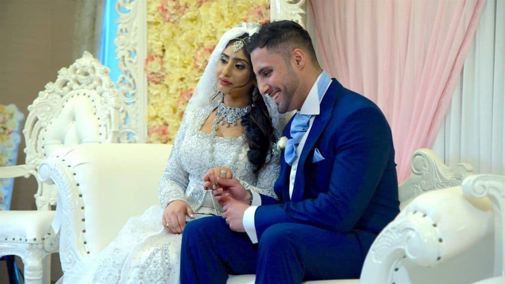 Muslim Matrimonial Website