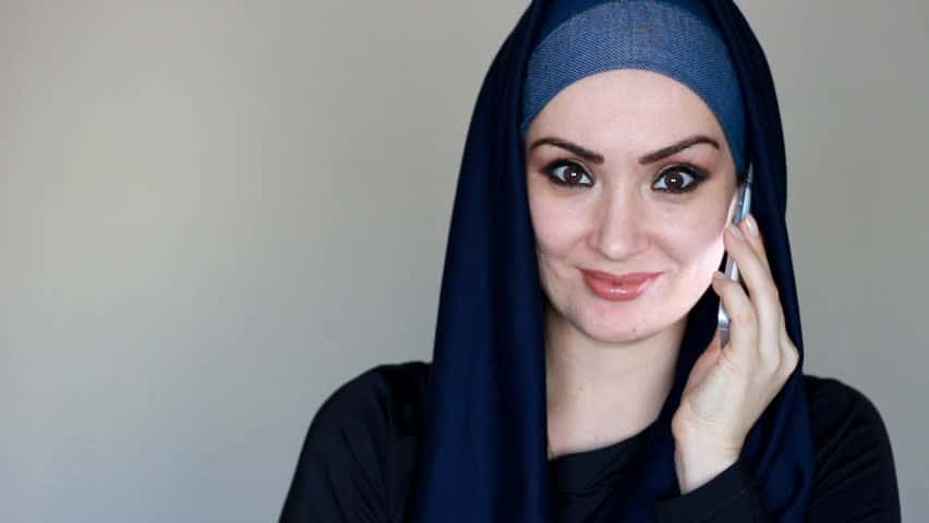 Arab Matrimonial App