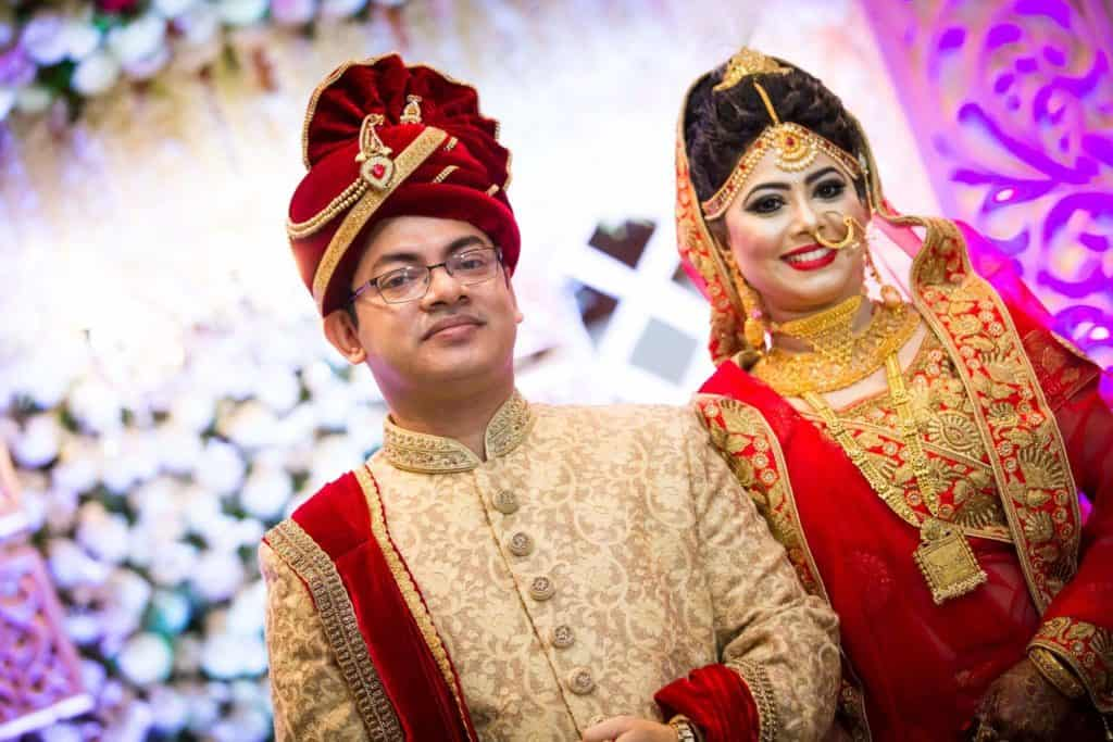 Bangladeshi Marriage App