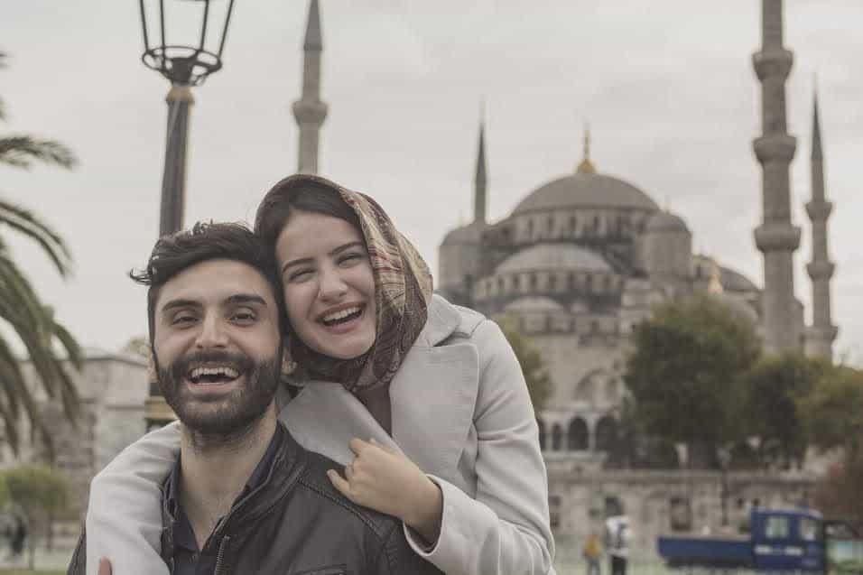 Muslim Millennials Love the Muslim Dating Apps