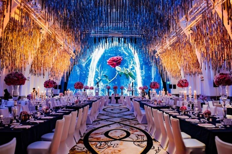 Say no to expensive wedding