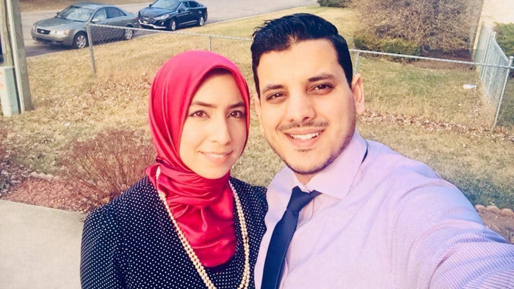 Muslim Marriage App