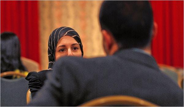 Muslim Divorcee Dating
