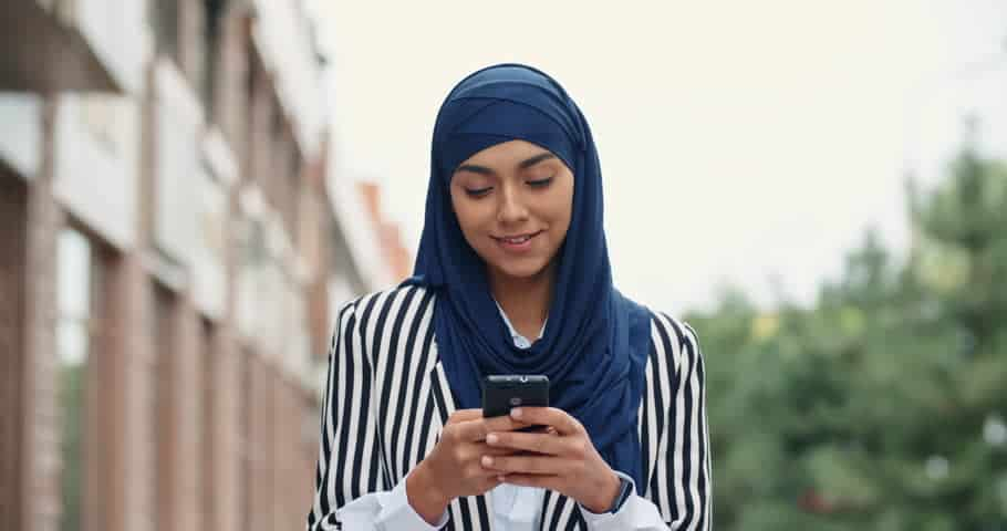 Online Dating Sites in Muslim World