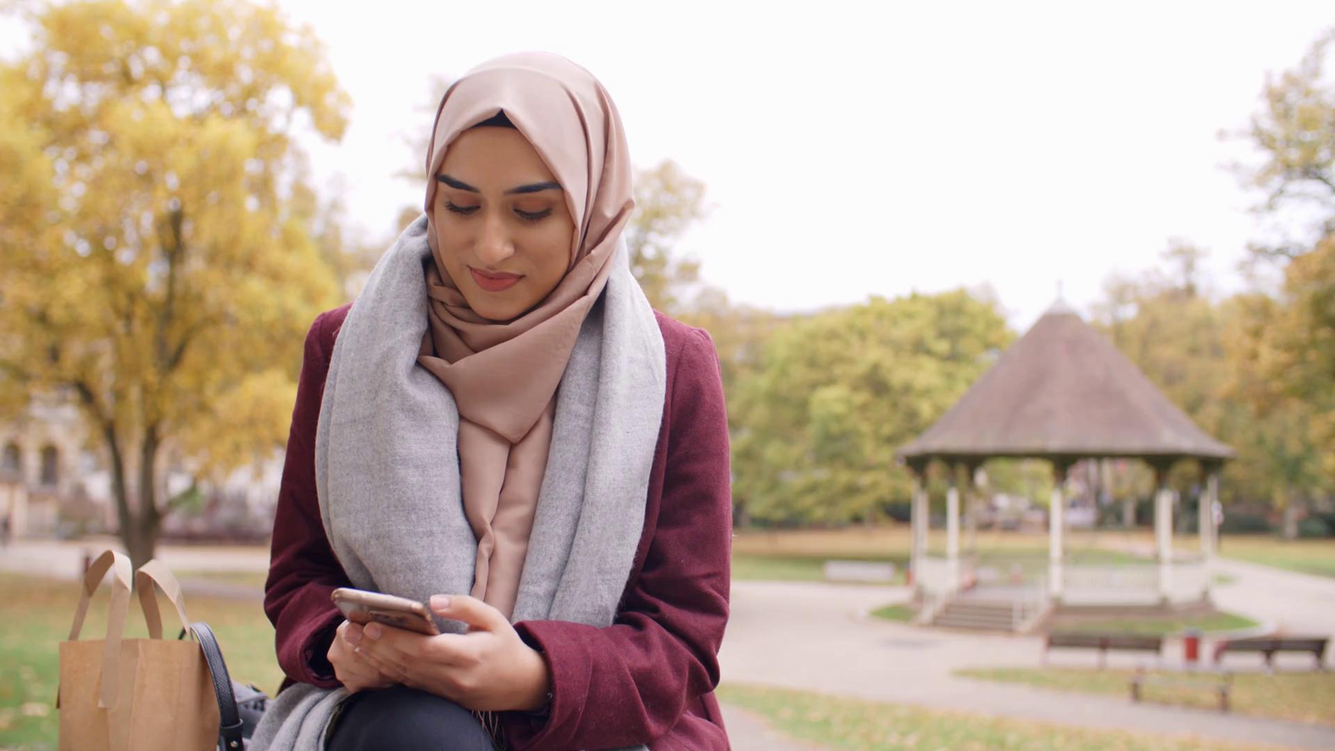 Muslim Dating App