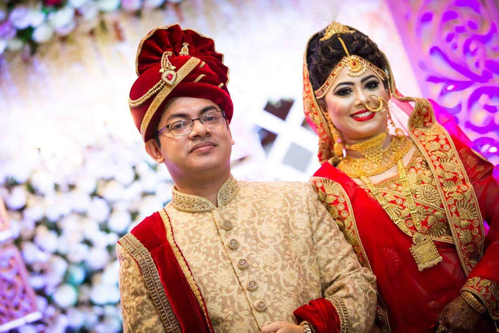 Bangladeshi Marriage App