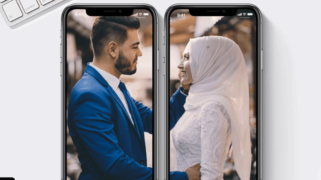 Muslim Matchmaking Platform