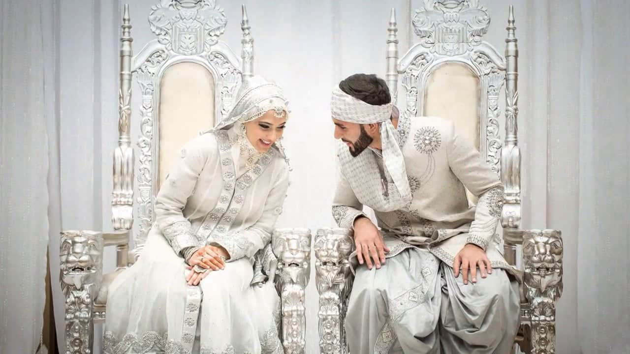 No 1 Muslim Matrimony