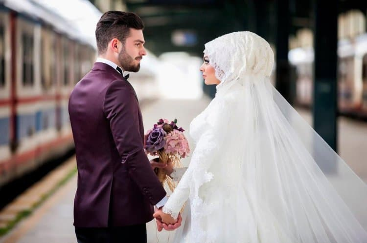 Muslim Marriage Network